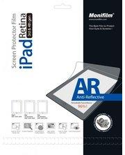 Защитная пленка Monifilm для Apple iPad 2, New iPad 3, iPad 4, AR