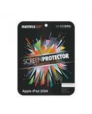 Защитная пленка Remax Diamond для Apple iPad 2, New iPad 3, iPad 4