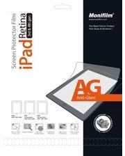 Защитная пленка Monifilm для Apple iPad 2, New iPad 3, iPad 4, AG