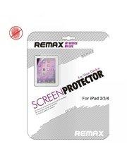 Защитная пленка Remax Clear для Apple iPad 2, New iPad 3, iPad 4