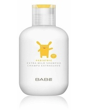 Babe Laboratorios детский супер мягкий 200 мл (8437000945697)