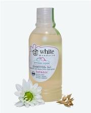 White Mandarin Шампунь для волос & гель для душа 200мл