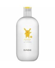 Babe Laboratorios детский 500 мл (8437000945734)