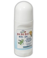 BYE BYE BITE защитное для детей против комаров 50мл (#10009570165561875)