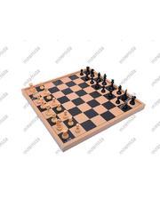 Metr Plus Шахматы 3 в 1 большие деревянные