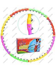 BK Toys Хула-хуп с массажными элементами