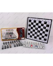 BK Toys Шахматы магнитные