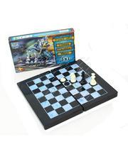 TOY LAND Магнитные шахматы 3 в 1