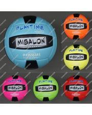 Bk toys ltd. - Мяч волейбольный 6 цветов