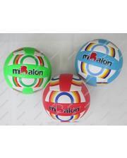Bk toys ltd. - Мячик волейбольный 3 цвета