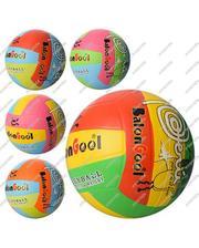 Bk toys ltd. - Резиновый волейбольный мяч 5 цветов