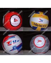 Мячик для волейбола, 8 видов