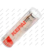 KEPAI - Набор перьевых белых воланчиков 6 шт