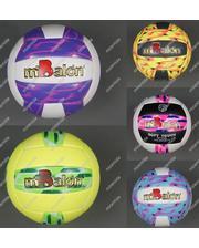 Bk toys ltd. - Мяч 5 цветов для игры в волейбол