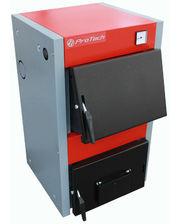 Protex Котел твердотопливный Protech ТТ-9сD Luxe (4 мм.) (11 кВт. на угле)