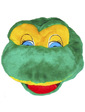 ТМ Золушка Маскарадная шапочка лягушки (435)