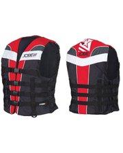 Jobe Progress Dual Vest Red 244813005-4XL-5XL