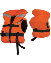 Jobe Comfort Boat. Vest Youth Orange ISO 240312003-3XS-2XS