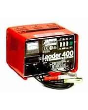 Пуско-зарядное устройство Telwin LEADER 400 Start; Тип: Пуско-зарядное...