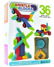 Bristle Blocks Строитель 36 деталей (3099Z)