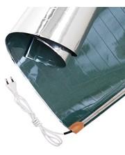 Согревающий коврик для ног ТРИО без покрытия