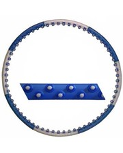 Обруч с массажными шариками Anion Hoop 2 Анион Хуп 2