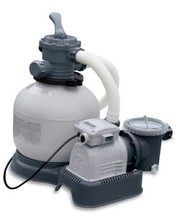 Intex 28646 грубой очистки 220V, 7949 л/ч (насос), 6057 л/ч (фильтр) (м)