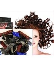 Бигуди Magic Roller (Мэджик Роллер) шикарные локоны 28 см