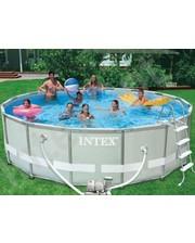 Intex 28328 Ultra Frame Pool (488х122)