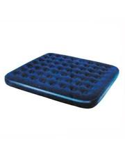 BESTWAY надувной с электрическим насосом синий (67287)