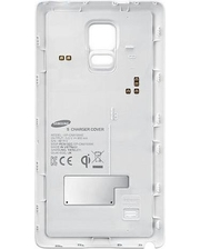 Samsung Charger Cover EP-CN915IWRGRU White для Galaxy Note Edge