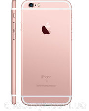Apple IPhone 6S+ Plus 16Gb (Rose Gold)