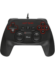 Trust GXT-540 Wired Gamepad Black
