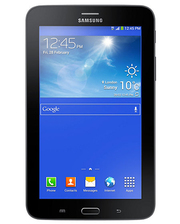 Samsung T113 Galaxy Tab 3 Lite Ebony Black 8Gb / Wi-Fi, Bluetooth
