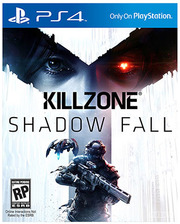 Sony PS4 Killzone: Shadow Fall