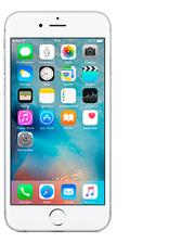 Apple iPhone 6s 128GB Silver Офіційна гарантія
