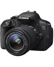 Canon EOS 700D kit (18-55mm) IS STM Black Офіційна гарантія