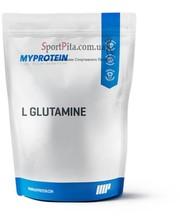 MyProtein L-ГЛУТАМИН, 1.0 kg