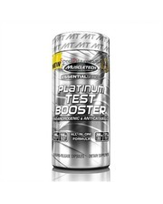 MuscleTech Test Booster, (60 caps)