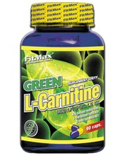 FitMax Green L-Carnitine 90 caps
