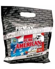 FitMax American Pure protein 0,75 kg Клубника