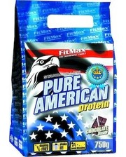 FitMax American Pure protein 0,75 kg Шоколад