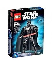 Lego Star Wars Конструктор Дарт Вейдер (75111)