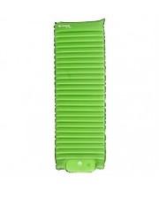 Caribee Матрас надувной Air Plus+ Pad 190x63x8 Green