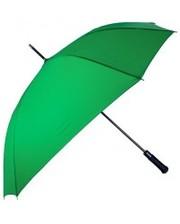 Зонт-трость полуавтомат 1182 зеленый