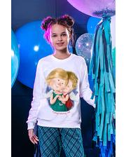 Anabel-Arto 6615-5G джемпер подростковый для девочек