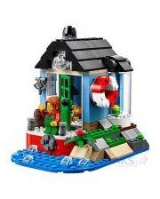 Lego Маяк (31051)