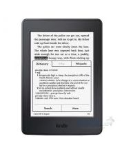 Amazon Kindle Paperwhite...