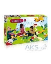 Kiditec Nursery Set 1156