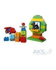 Lego Универсальный набор Веселая коробка (10572)
